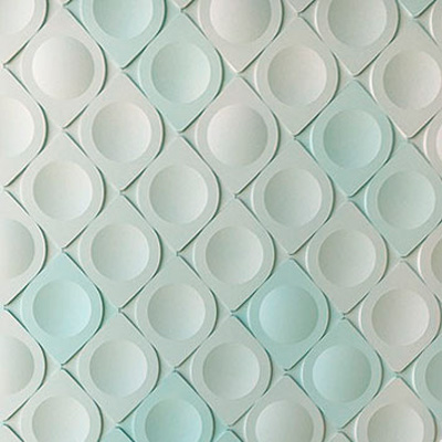 custom stonini tile for PwC Barangaroo