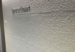 Spencer Stuart Paris office - Stonini 3D Profile Cabana